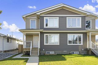 Photo 5: 10343 154 Street NW in Edmonton: Zone 21 House Duplex for sale : MLS®# E4179276