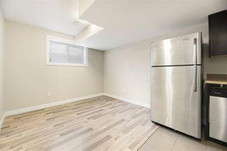 Photo 23: 10343 154 Street NW in Edmonton: Zone 21 House Duplex for sale : MLS®# E4179276