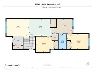 Photo 40: 10343 154 Street NW in Edmonton: Zone 21 House Duplex for sale : MLS®# E4179276