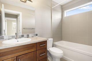 Photo 18: 10343 154 Street NW in Edmonton: Zone 21 House Duplex for sale : MLS®# E4179276