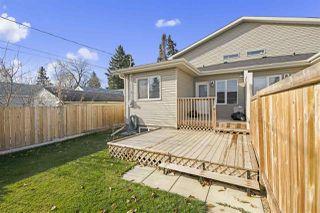 Photo 36: 10343 154 Street NW in Edmonton: Zone 21 House Duplex for sale : MLS®# E4179276