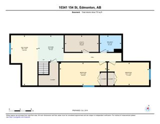 Photo 39: 10343 154 Street NW in Edmonton: Zone 21 House Duplex for sale : MLS®# E4179276
