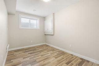 Photo 28: 10343 154 Street NW in Edmonton: Zone 21 House Duplex for sale : MLS®# E4179276