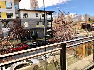 Photo 2: 215 3133 RIVERWALK Avenue in Vancouver: South Marine Condo for sale (Vancouver East)  : MLS®# R2437538