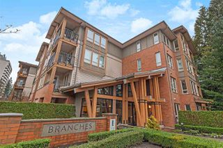 "Main Photo: 117 1111 E 27TH Street in North Vancouver: Lynn Valley Condo for sale in ""Branches"" : MLS®# R2438046"