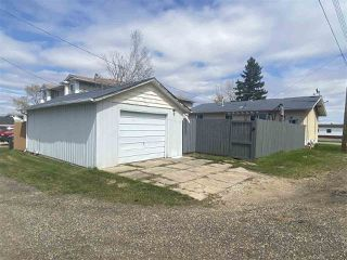 Photo 22: 5012 49 Street: Clyde House for sale : MLS®# E4190823