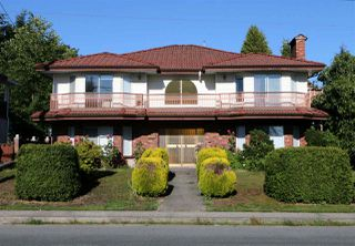 Main Photo: 996 DUTHIE Avenue in Burnaby: Simon Fraser Univer. House for sale (Burnaby North)  : MLS®# R2445317