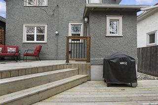 Photo 41: 3331 Angus Street in Regina: Lakeview RG Residential for sale : MLS®# SK806154