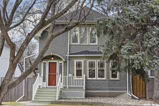 Photo 1: 3331 Angus Street in Regina: Lakeview RG Residential for sale : MLS®# SK806154