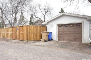 Photo 48: 3331 Angus Street in Regina: Lakeview RG Residential for sale : MLS®# SK806154