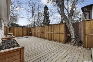 Photo 44: 3331 Angus Street in Regina: Lakeview RG Residential for sale : MLS®# SK806154