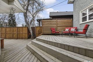 Photo 43: 3331 Angus Street in Regina: Lakeview RG Residential for sale : MLS®# SK806154