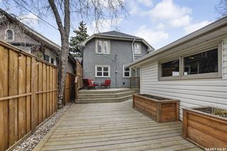 Photo 45: 3331 Angus Street in Regina: Lakeview RG Residential for sale : MLS®# SK806154