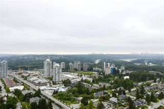 "Photo 20: 3603 657 WHITING Way in Coquitlam: Coquitlam West Condo for sale in ""Lougheed Heights I"" : MLS®# R2470917"