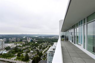 "Photo 24: 3603 657 WHITING Way in Coquitlam: Coquitlam West Condo for sale in ""Lougheed Heights I"" : MLS®# R2470917"