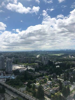 "Photo 37: 3603 657 WHITING Way in Coquitlam: Coquitlam West Condo for sale in ""Lougheed Heights I"" : MLS®# R2470917"