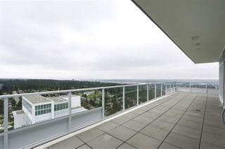 "Photo 11: 3603 657 WHITING Way in Coquitlam: Coquitlam West Condo for sale in ""Lougheed Heights I"" : MLS®# R2470917"
