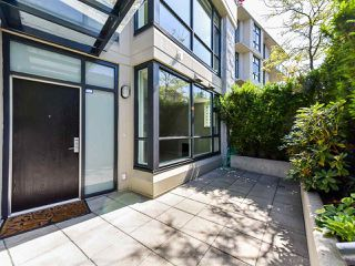Photo 21: 6090 CHANCELLOR Mews in Vancouver: University VW Townhouse for sale (Vancouver West)  : MLS®# R2478910