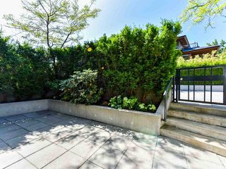Photo 23: 6090 CHANCELLOR Mews in Vancouver: University VW Townhouse for sale (Vancouver West)  : MLS®# R2478910