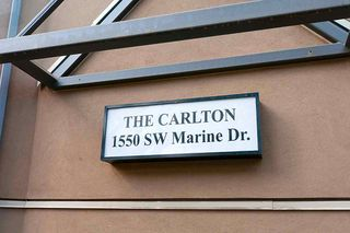 "Photo 29: 102 1550 SW MARINE Drive in Vancouver: Marpole Condo for sale in ""THE CARLTON"" (Vancouver West)  : MLS®# R2481390"