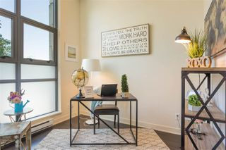 """Photo 14: 204 2851 HEATHER Street in Vancouver: Fairview VW Condo for sale in """"Tapestry"""" (Vancouver West)  : MLS®# R2495572"""