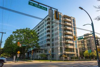 """Photo 19: 204 2851 HEATHER Street in Vancouver: Fairview VW Condo for sale in """"Tapestry"""" (Vancouver West)  : MLS®# R2495572"""