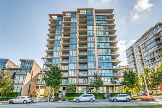 """Main Photo: 1101 288 W 1ST Avenue in Vancouver: False Creek Condo for sale in """"JAMES"""" (Vancouver West)  : MLS®# R2501689"""