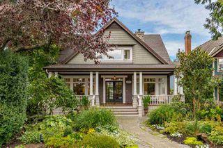 Main Photo: 2676 MCBRIDE Avenue in Surrey: Crescent Bch Ocean Pk. House for sale (South Surrey White Rock)  : MLS®# R2501721