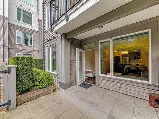 Photo 20: 125 9388 MCKIM Way in Richmond: West Cambie Condo for sale : MLS®# R2505194