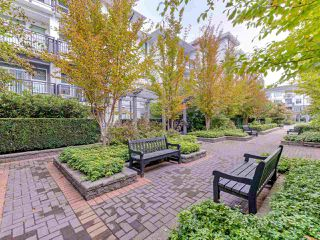 Photo 21: 125 9388 MCKIM Way in Richmond: West Cambie Condo for sale : MLS®# R2505194