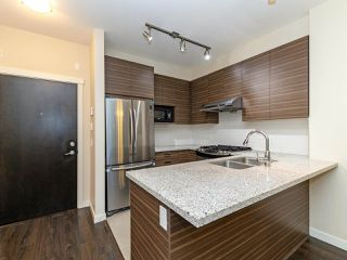 Photo 9: 125 9388 MCKIM Way in Richmond: West Cambie Condo for sale : MLS®# R2505194