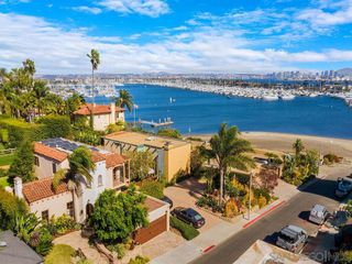 Photo 1: POINT LOMA House for sale : 3 bedrooms : 2930 McCall St in San Diego
