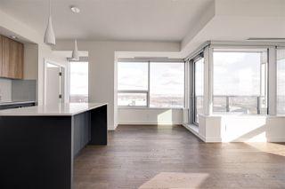 Photo 5: 4707 10310 102 Street in Edmonton: Zone 12 Condo for sale : MLS®# E4221008