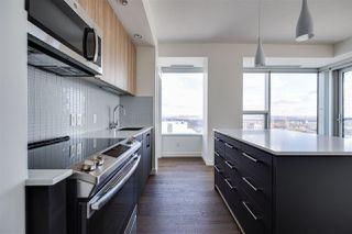 Photo 7: 4707 10310 102 Street in Edmonton: Zone 12 Condo for sale : MLS®# E4221008
