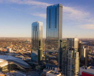 Photo 1: 4707 10310 102 Street in Edmonton: Zone 12 Condo for sale : MLS®# E4221008