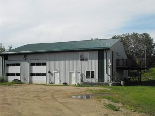 Photo 39: 7514 Twp Rd 562: Rural St. Paul County House for sale : MLS®# E4221897