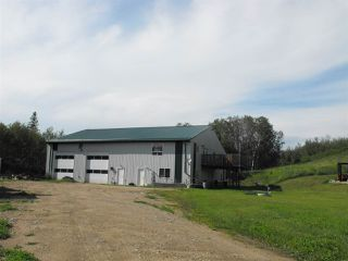 Photo 37: 7514 Twp Rd 562: Rural St. Paul County House for sale : MLS®# E4221897
