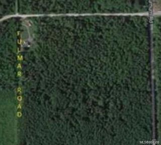 Photo 2: 670 Fulmar Rd in : PQ Qualicum Beach Land for sale (Parksville/Qualicum)  : MLS®# 861333