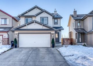 Main Photo: 109 Everwoods Court SW in Calgary: Evergreen Detached for sale : MLS®# A1062342