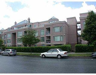 """Photo 1: 211 2533 PENTICTON ST in Vancouver: Renfrew VE Condo for sale in """"GARDENIA VILLA"""" (Vancouver East)  : MLS®# V561263"""