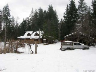 Photo 8: 4654 Forbidden Plateau Rd in COURTENAY: CV Courtenay West House for sale (Comox Valley)  : MLS®# 564096