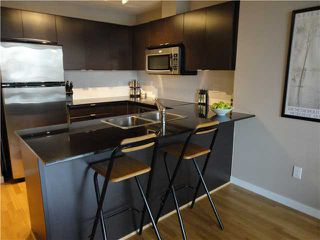 "Photo 2: 310 4182 DAWSON Street in Burnaby: Brentwood Park Condo for sale in ""TANDEM"" (Burnaby North)  : MLS®# V876324"
