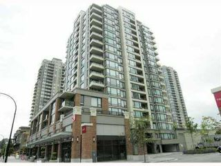 "Photo 1: 310 4182 DAWSON Street in Burnaby: Brentwood Park Condo for sale in ""TANDEM"" (Burnaby North)  : MLS®# V876324"