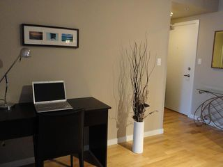 "Photo 4: 310 4182 DAWSON Street in Burnaby: Brentwood Park Condo for sale in ""TANDEM"" (Burnaby North)  : MLS®# V876324"