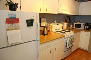 """Photo 8: 307 1050 BROUGHTON Street in Vancouver: West End VW Condo for sale in """"TIFFANY COURT"""" (Vancouver West)  : MLS®# V894295"""