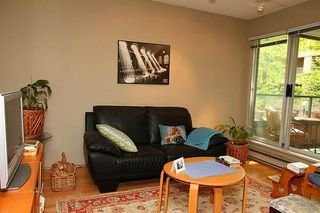 """Photo 3: 307 1050 BROUGHTON Street in Vancouver: West End VW Condo for sale in """"TIFFANY COURT"""" (Vancouver West)  : MLS®# V894295"""