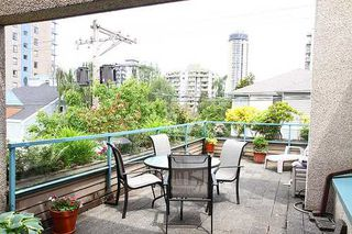 """Photo 10: 307 1050 BROUGHTON Street in Vancouver: West End VW Condo for sale in """"TIFFANY COURT"""" (Vancouver West)  : MLS®# V894295"""