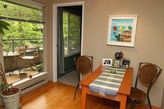 """Photo 4: 307 1050 BROUGHTON Street in Vancouver: West End VW Condo for sale in """"TIFFANY COURT"""" (Vancouver West)  : MLS®# V894295"""