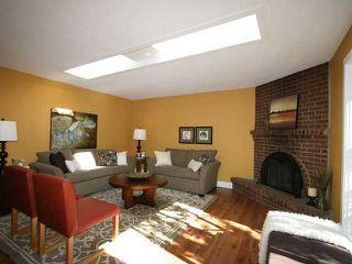Photo 3: 10815 BRAE Place SW in CALGARY: Braeside Braesde Est Residential Detached Single Family for sale (Calgary)  : MLS®# C3484308