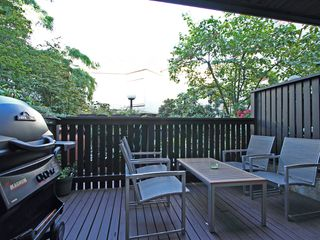 """Photo 21: 17 870 W 7TH Avenue in Vancouver: Fairview VW Townhouse for sale in """"LAUREL COURT"""" (Vancouver West)  : MLS®# V907769"""